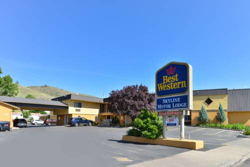 Best Western Skyline Motor Lodge Cover Picture