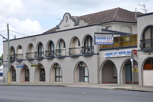 Lismore City Motor Inn Cover Picture