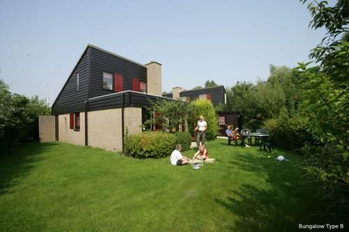 Vakantiepark De Krim Texel Cover Picture