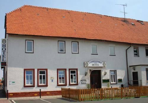 Landgasthof Schwabhausen Cover Picture
