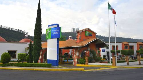Holiday Inn Express Morelia Cover Picture