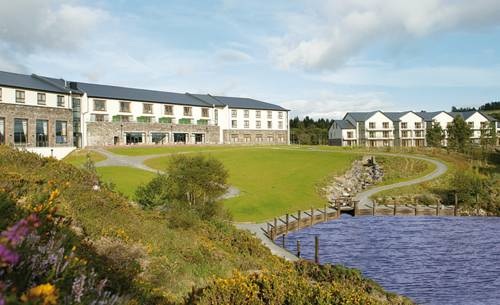 Sneem Hotel Cover Picture