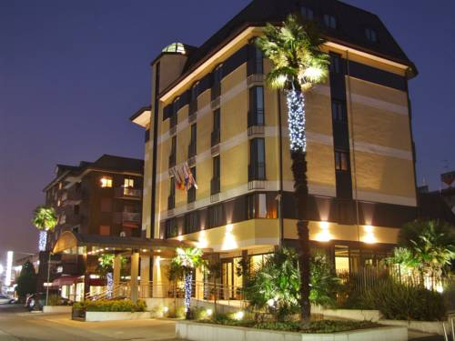 Hotel Tiffany Milano Cover Picture