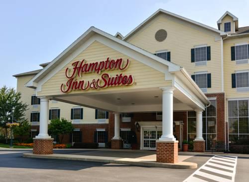 Hampton Inn & Suites Williamsburg Square Cover Picture