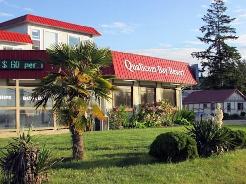 Qualicum Bay Resort Cover Picture
