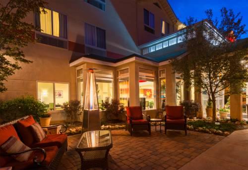Hilton Garden Inn Flagstaff Cover Picture