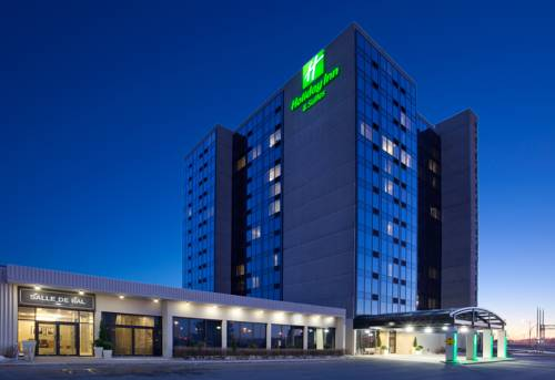 Holiday Inn Hotel & Suites Pointe-Claire Montreal Airport Cover Picture