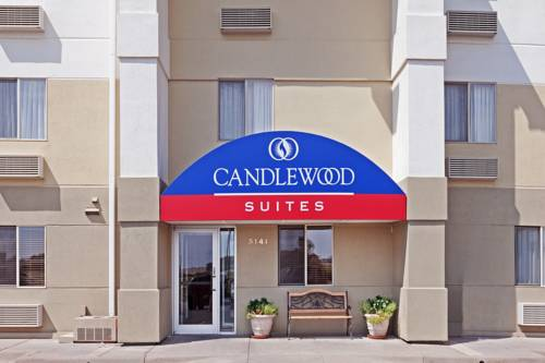 Candlewood Suites Wichita-Northeast Cover Picture