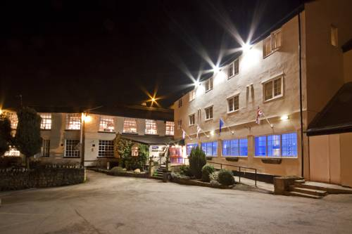 Best Western Old Mill Hotel & Leisure Club Cover Picture