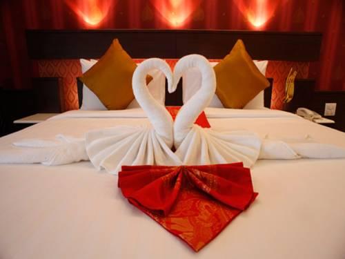 Suvarnabhumi Suite Hotel Cover Picture
