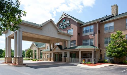 Country Inn & Suites Madison SW Cover Picture