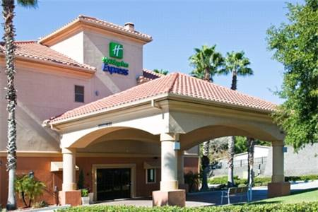 Holiday Inn Express - Clermont Cover Picture