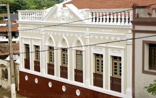 Serra Golfe Hotel Cover Picture