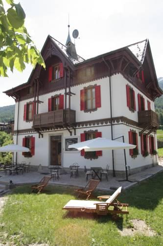 Relais Villa Brioschi Cover Picture