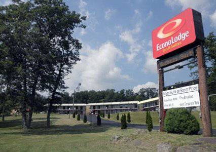Econo Lodge Inn & Suites White Haven Cover Picture