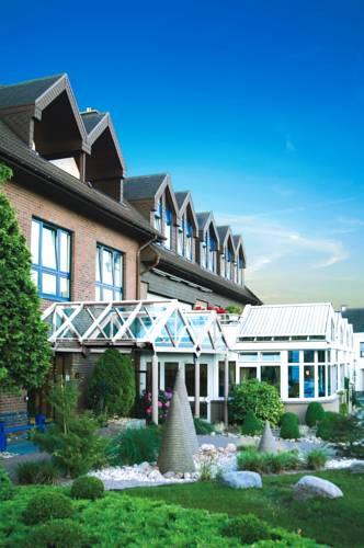 Hotel Elisenhof Cover Picture