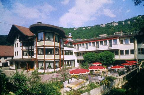 Hotel Adler Cover Picture