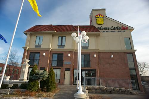 Monte Carlo Inn Toronto West Suites Cover Picture