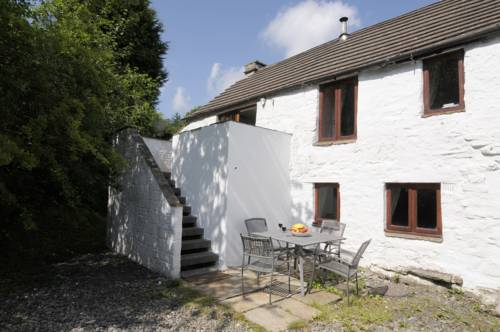 Ghyll Burn Cottage Cover Picture
