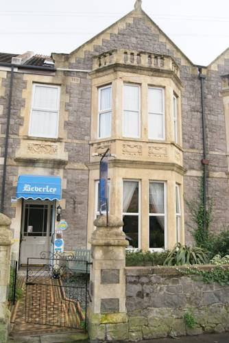 Beverley Guest House Cover Picture