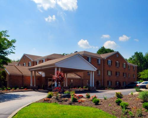 Comfort Inn Independence Cover Picture