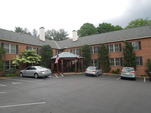Brandywine River Hotel Cover Picture