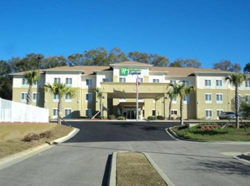 Holiday Inn Express & Suites Bonifay Cover Picture