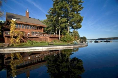 Westwind Inn on the Lake Cover Picture