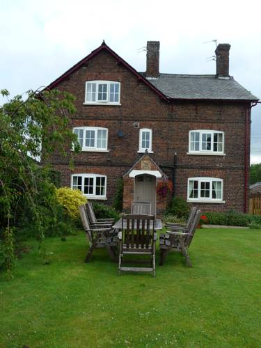 Birtles Farm Bed and Breakfast Cover Picture