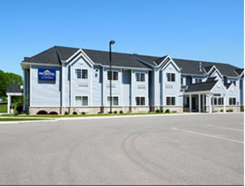 Microtel Inn & Suites by Wyndham Springfield Cover Picture