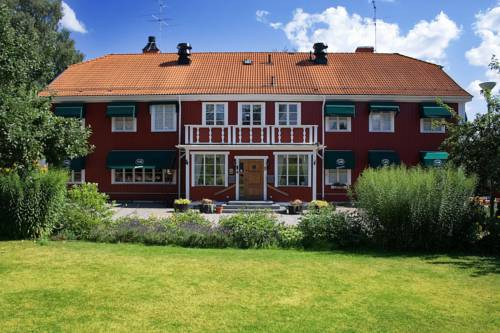 Bålsta Gästgivaregård Cover Picture