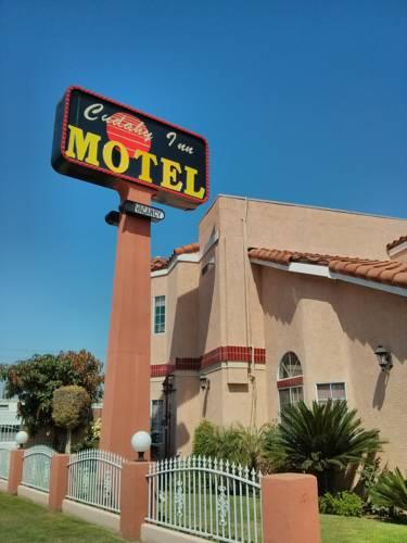 Cudahy Inn Motel Cover Picture