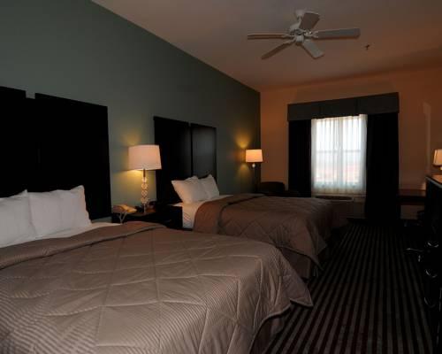 Comfort Inn & Suites Grenada Cover Picture