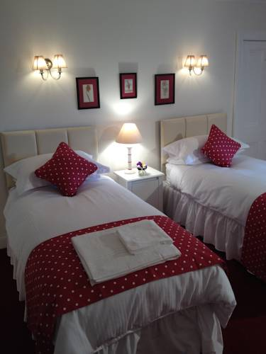 Gowanbrae Bed & Breakfast Cover Picture