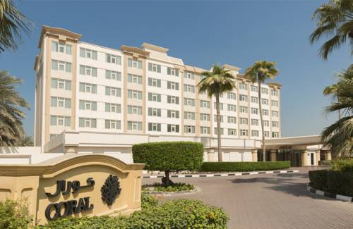 Coral Beach Resort Sharjah Cover Picture