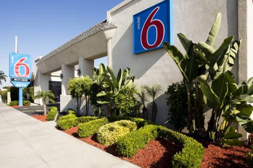 Motel 6 Newport Beach Cover Picture
