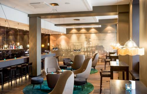 Motel One Magdeburg Cover Picture
