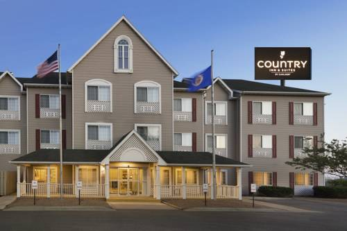 Country Inn & Suites by Carlson - Owatonna Cover Picture