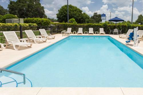 Baymont Inn & Suites - Lakeland Cover Picture