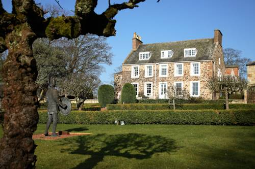 Waren House Hotel Northumberland Cover Picture