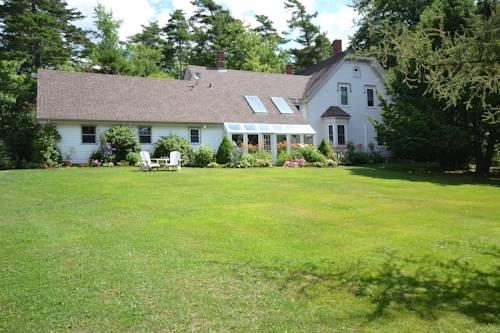 Briarwood Bed & Breakfast Cover Picture