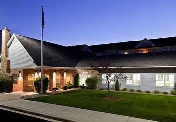 Residence Inn Merrillville Cover Picture