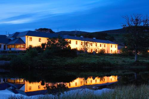 An Chúirt, Gweedore Court Hotel Cover Picture
