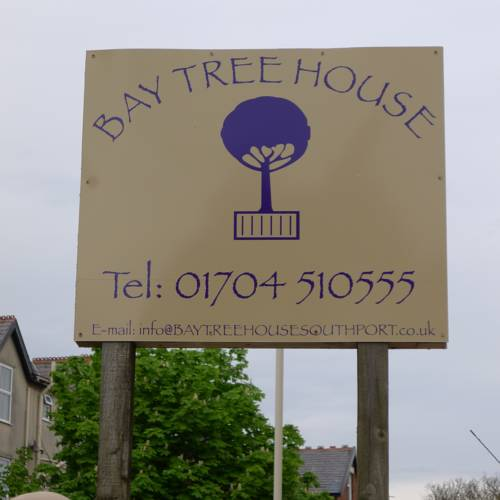 Bay Tree House Southport Cover Picture