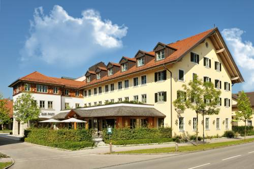 Hotel zur Post Cover Picture