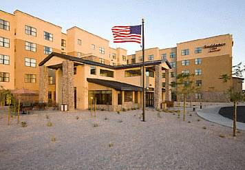 Residence Inn Phoenix North Happy Valley Cover Picture