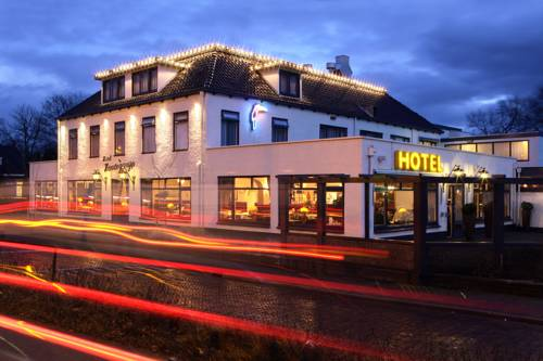 Van der Valk Hotel Hardegarijp - Leeuwarden Cover Picture