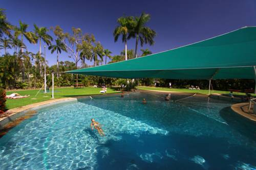 Kakadu Lodge Cover Picture