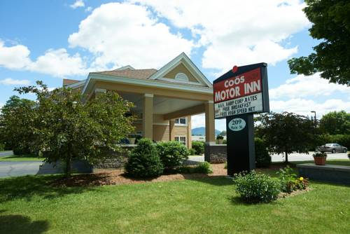 Coos Motor Inn Cover Picture