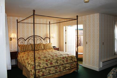 Gosby House Inn, A Four Sisters Inn Cover Picture